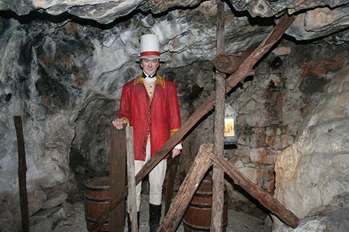 Tunnel Gibr.